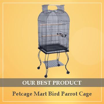 best cockatiel cage reviews