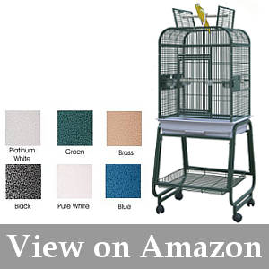 best small bird cages reviews