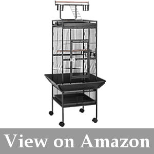 good budgie cages reviews