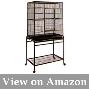 large budgie flight cages reviews