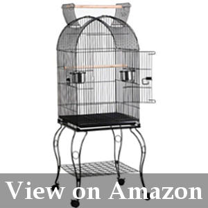 cockatiel bird cages with stand guide